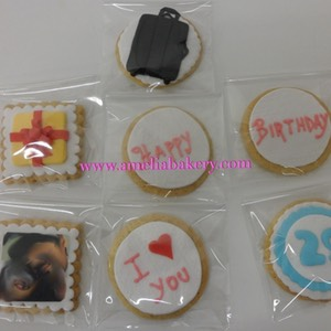 Galletas-decoradas-fondant-Happy-birthday water 2