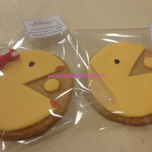 Galletas-decoradas-fondant-Pacman-comecocos-ms.-pacman_water