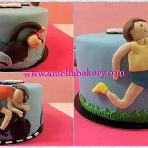 Pastel-tarta-decorada-fondant-triatlon-amelia-bakery_water