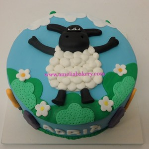 Pastel-tarta-decorado-fondant-timmy-time-amelia-bakery_water