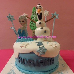 Pastel-tarta-decorado-fondant-frozen_water