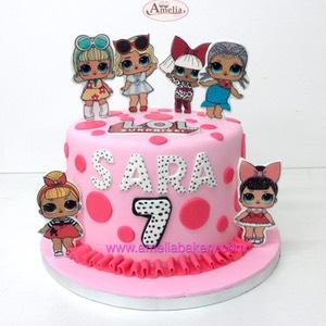 PersonalizadosAmelia Fondant Bakery Barcelona Tartas Pasteles 1ulKc3FJT